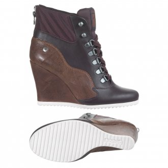 A KEYS WEDGE BOOT M41263