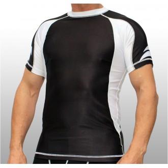 Kompresní triko Pure Limits s krátkým rukávem