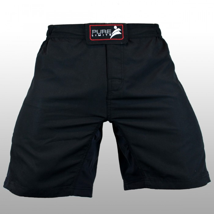 Mens Extreme Fitness Training Shorts - The Black One