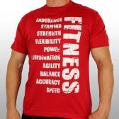 Pánské tričko Sleeved ELITE Series Training Pure Limits
