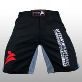 Mens Extreme Fitness Training Shorts - Fitness x 10