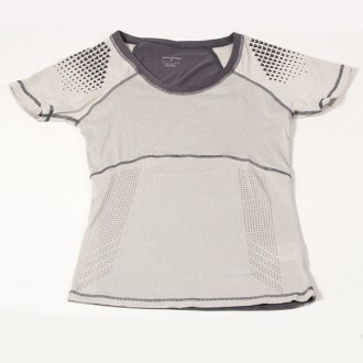 Dámské tričko CrossFit Purple Gradient Z64268