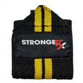 Zpevňovač zápěstí  SRX Oly Wraps žlutý