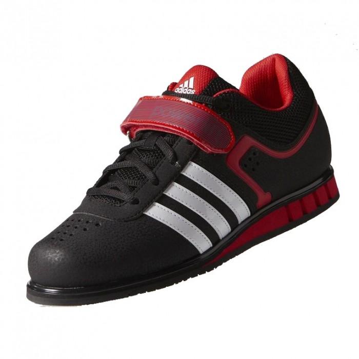 adidas Powerlift 2.0 černé Q33821 - BotyObleceni.cz
