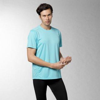 Pánské tričko Reebok RE SS TEE B85448 - BotyObleceni.cz 38706d4ccd