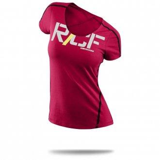 Dámské tričko Reebok RCF SS PERF T B86894