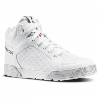 Dámské boty Reebok DANCE URTEMPO MID 2.0 M45495 9e6c62a508