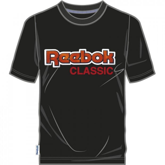 3e03657c6fb Pánské tričko Reebok F REEBOK CLASSIC GT S01540 - BotyObleceni.cz