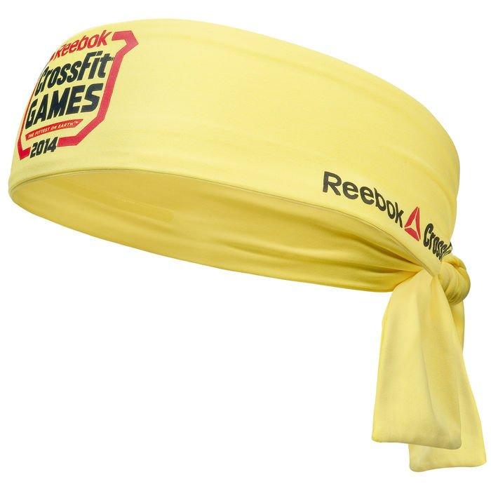 FREE SHIPPING BRAND NEW CROSSFIT  Reebok CrossFit Bandana Headband