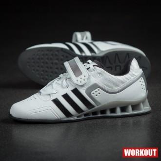 adidas AdiPower vzpěračské boty M25733 18d691d955
