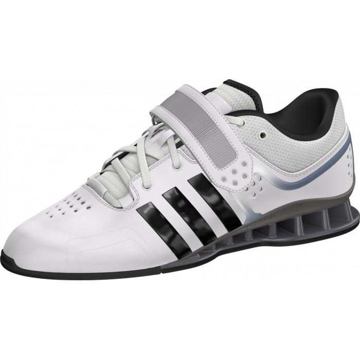 Adidas AdiPower vzpěračské boty