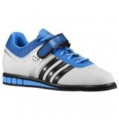 Adidas PoweLift 2.0 bílo modré