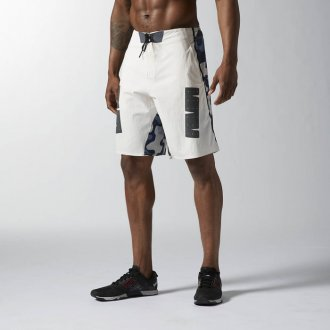 591b0dacffc Pánské šortky Reebok CrossFit SN STRENGTH AA1081