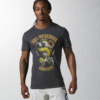 53d649dd9dbb Pánské tričko CrossFit GRPHC T 3 AA1178