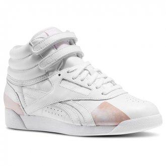 Dámské boty Reebok F S HI SPIRIT V63195 737e1d38b86