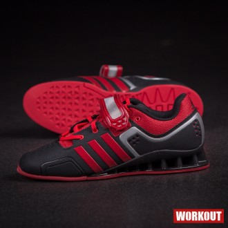 adidas AdiPower vzpěračské boty M21865 c2352c869f