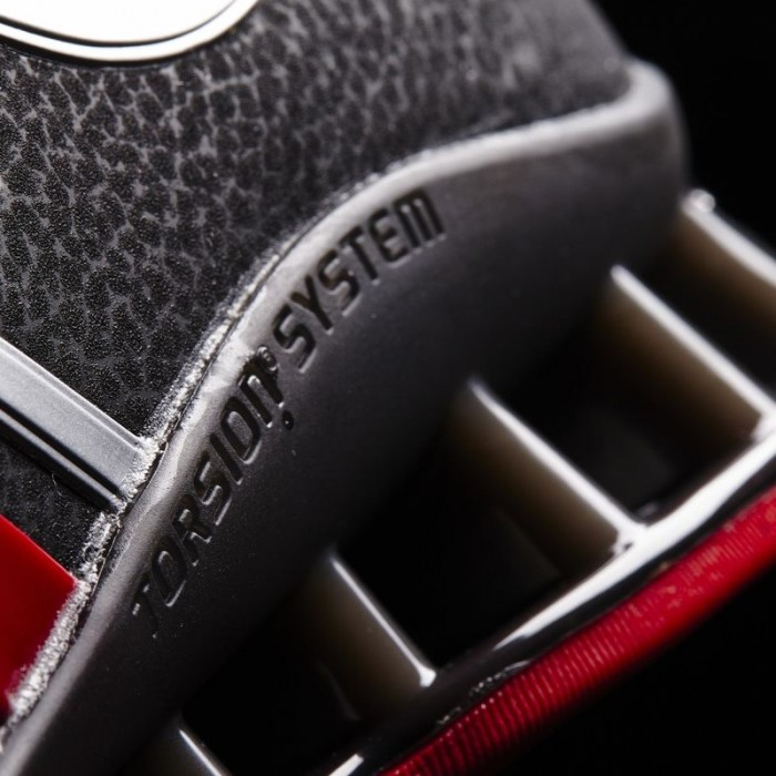 Adidas AdiPower vzpěračské boty M21865