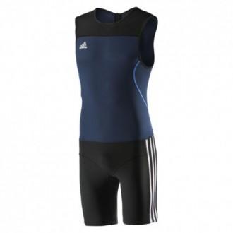Adidas Weightlifting / vzpěračský Trikots CL Suit Z11185
