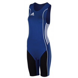 Dámský adidas W8 weightlifting suit