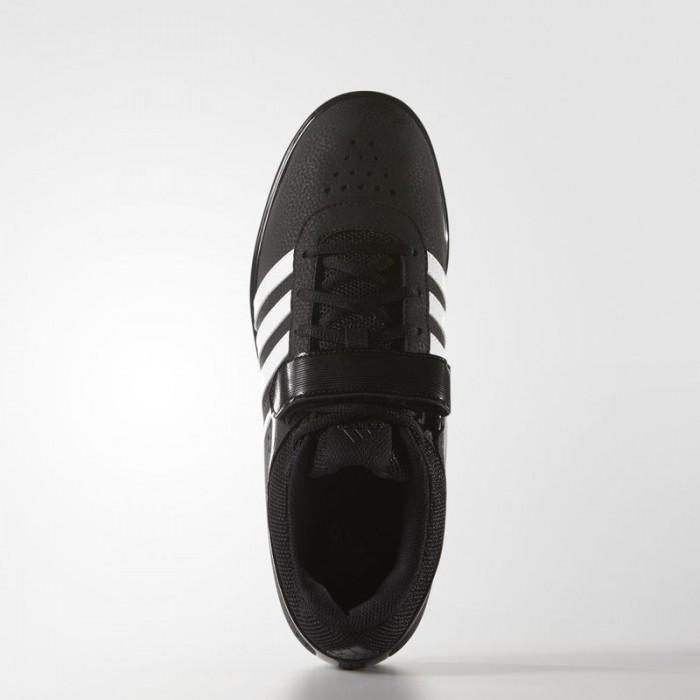 Adidas Powerlift 2.0 black S77952