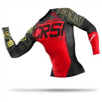 f2783ed58a0 Reebok crossfit logo Kompresní triko Reebok CrossFit CNTRL II Top B87913