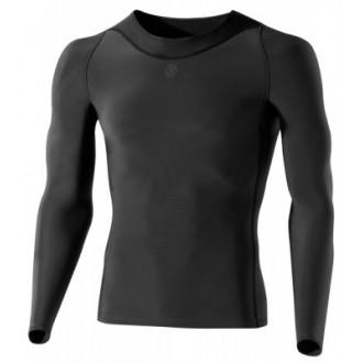 Skins Bio RY400 Mens Graphite Top Long Sleeve