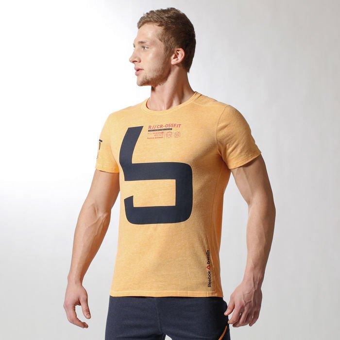 Reebok CrossFit S Tee B85028