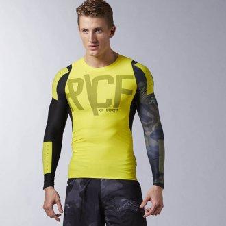 Reebok CrossFit LS COMP SHIRT AI1367