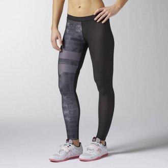 Dámské legíny Reebok CrossFit COMP TIGHT STRIPES AI9484 61b2bb6e51
