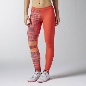 Reebok CrossFit COMP TIGHT STRIPES AI9485