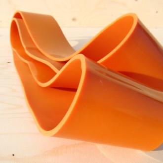 Resistance band oranžový