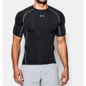 Pánské kompresní tričko Under Armour černé