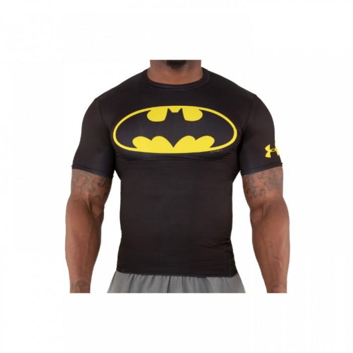 91c8e871b48 Pánské kompresní tričko Under Armour Batman - BotyObleceni.cz