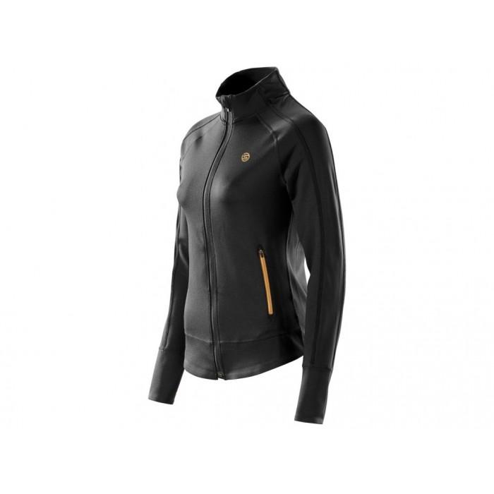 Dámská bunda Skins NCG Warm Up černá