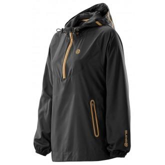 Dámská kompresní bunda Skins NCG Vapor Pullover černá