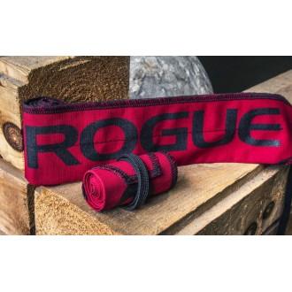 Bavlněný zpevňovač zápěstí Rogue - Red/black