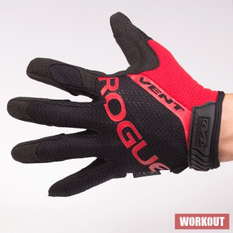 Rukavice Rogue Mechanix Vented 2.0