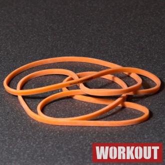 Odporová guma Rogue - oranžová 15lbs / 6.8 kg
