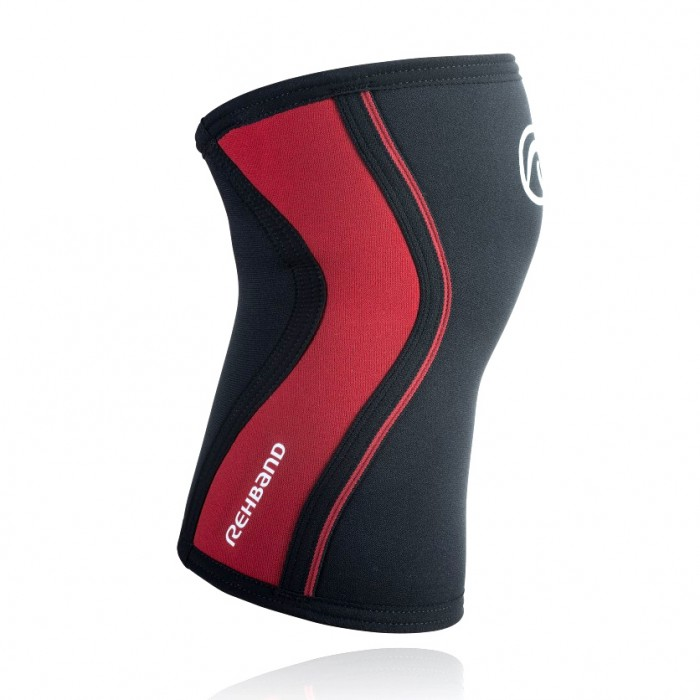 Chránič kolen neopren Rehband Rx 3mm - Froning Series