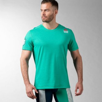 RCF Performance Games Blend Tee S96450