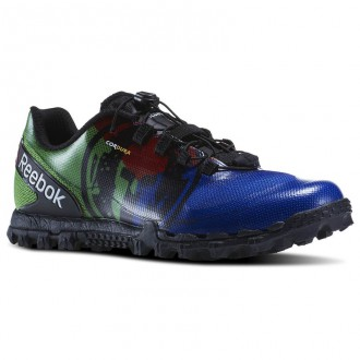 Dámské boty Reebok ALL TERRAIN SUPER OR TRI AR1889 ce0c5ea142