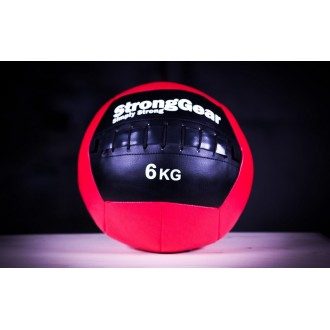 Medicinbal Wall ball 6 Kg