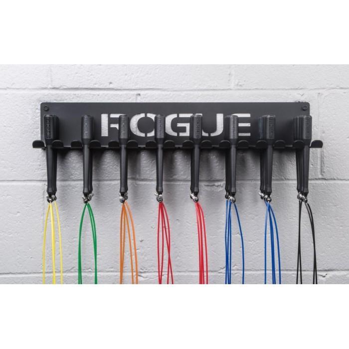 Rogue věšák pro švihadla (gumy) na stěnu
