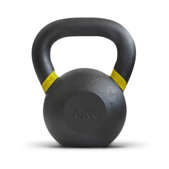 Kettlebell Thorn+fit CC 16kg