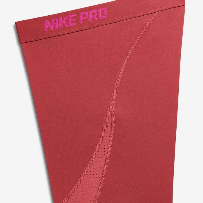Legíny Nike PRO HYPERCOOL CAPRI MANDARIN - BotyObleceni.cz 957de9b157
