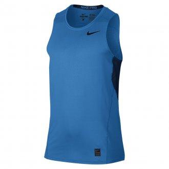 Pánské tričko HYPERCOOL FTTD TANK modré