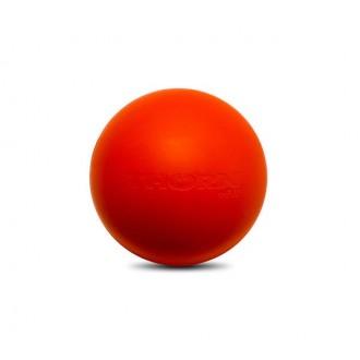 Masážní míček Lacrosse ball (červený)