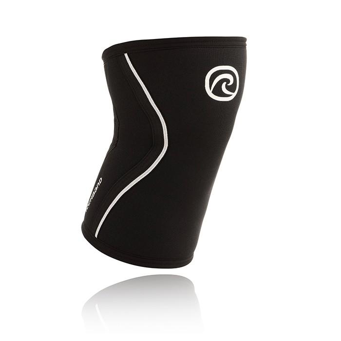 Bandáže Rehband 3 mm black / černé