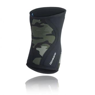 Bandáž kolene 5 mm - camo