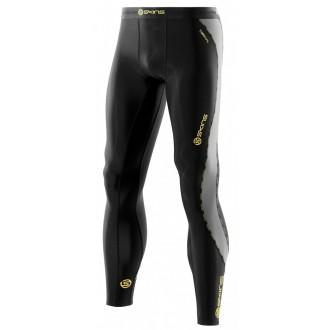 Pánské kompresní kalhoty SKINS DNAmic Thermal Black/Pewter
